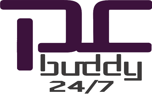 pcbuddy 247 logo