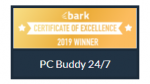 pc buddy 247 bark top pro