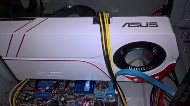 gaming graphic card upgrade geforce 1060
