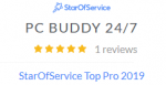 star of service pc buddy 247 top pro